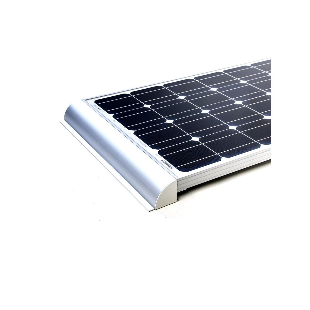 solarmodul halterung wohnmobil dachspoiler hsa68. Black Bedroom Furniture Sets. Home Design Ideas