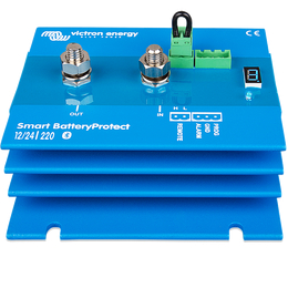 Victron Smart Battery Protect 12/24V-220A Tiefenentladeschutz mit Bluetooth