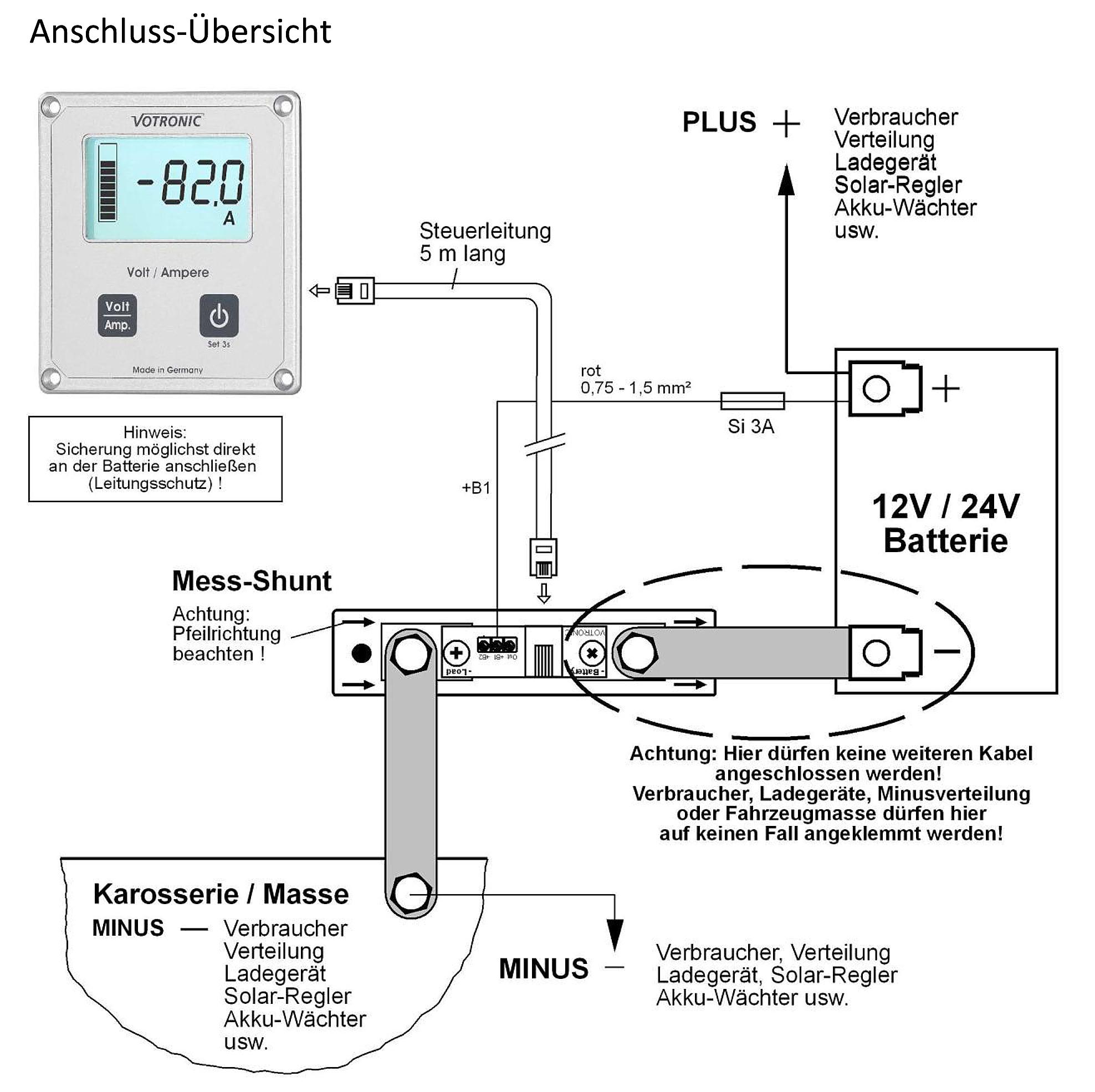 Niedlich Was Ist Das Symbol Für Amperemeter Ideen - Der Schaltplan ...